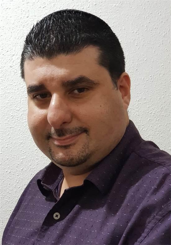 אבינועם צפלאווי, מנהל מחלקת הפריסייל בחברת הראל טכנולוגיות / צילום: הראל טכנולוגיות