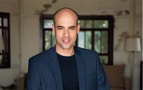ארן אראל, מנהל הפעילות של F5 בישראל, יוון וקפריסין / צילום: גבריאל בהרליה