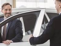 רכישת רכב יוקרה בליסינג הפרטי. מסלול מותאם לרוח התקופה / צילום: Shutterstock/א.ס.א.פ קרייטיב
