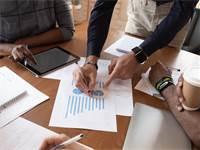 שיטת הניהול המשותף, פעולות עסקיות להגדלת הכנסות וצמצום הוצאות ב-12 שבועות / צילום: Shutterstock/א.ס.א.פ קרייטיב