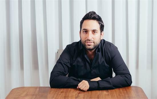 """אוריאל מצליח, מנכ""""ל חברת Salexpress / צילום: אסף וויסמל"""
