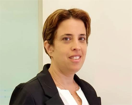 יהודית גלקופף-פורת, מנהלת קשרי לקוחות, חטיבה עסקית, בנק הפועלים / צילום: בנק הפועלים