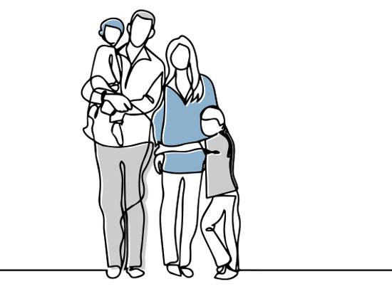 עתיד הפנסיה בידיים שלכם / איור: ReCover