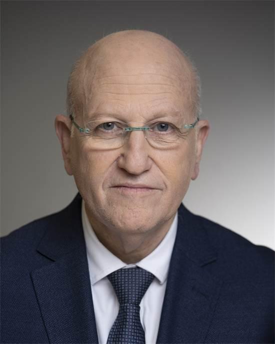 """עקיבא קלימן, מנכ""""ל תמורה פנסיה ופיננסים / צילום: רמי זרנגר"""
