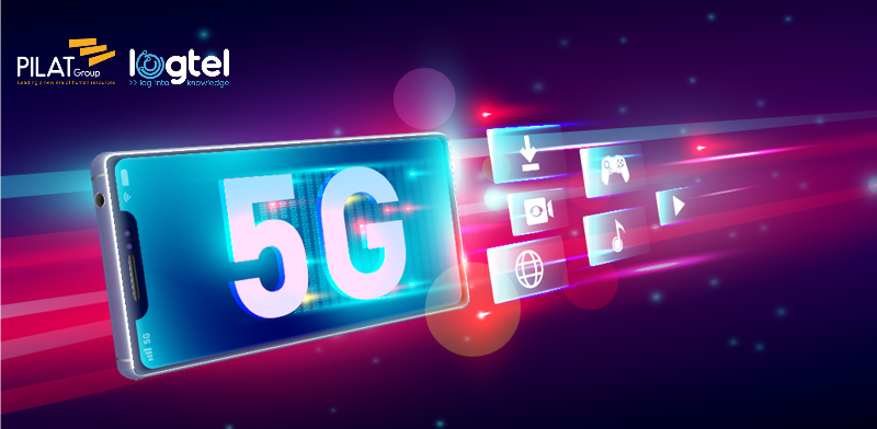 פילת 4 - Introduction to 5G