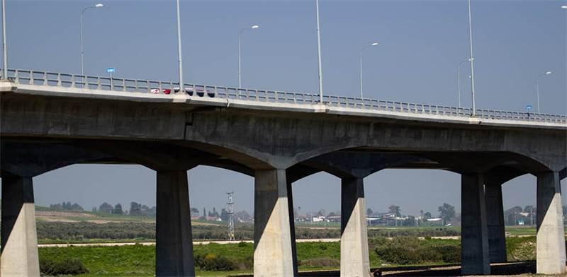 כביש 6 חוצה צפון. מנוי דיגיטלי ושיפור בצריכת הדלק / צילום: באדיבות כביש 6 חוצה צפון