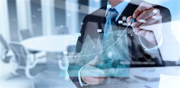 השקעות בשוק ההון. חיפוש אחר אפיקי צמיחה / צילום: Shutterstock/א.ס.א.פ קרייטיב