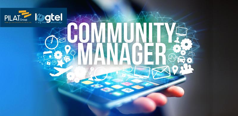 פילת 8 - ניהול קהילות