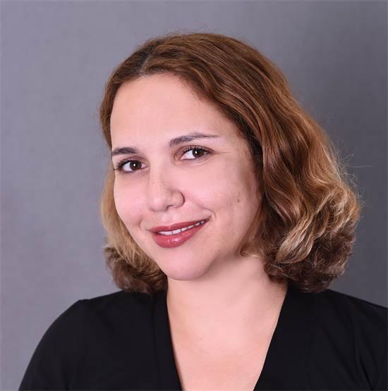מרב הכרי, שותפה ומובילת תחום IT Strategy and transformation ב-Deloitte ישראל / צילום: אלמוג סוגבקר