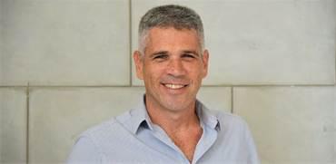 אורי גורן, סמנכל דיגיטל ושירות,קבוצת קסטרו הודיס / צילום: פלג אלקלעי