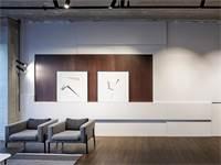 משרדי בית ההשקעות פסטרנק-שהם/ צילום: שי אפשטיין