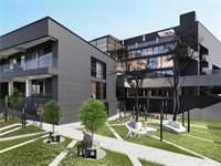 פרויקט משרדים בוטיקי במזרח אירופה, הנמצא כעת בשלבי בנייה / הדמיה: קבוצת מומנטום - אירופה