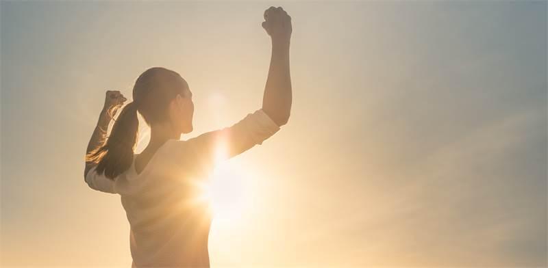 פרס רפפורט על עשייה נשית פורצת דרך ומחוללת שינוי / צילום: קרדיט: Shutterstock/א.ס.א.פ קרייטיב
