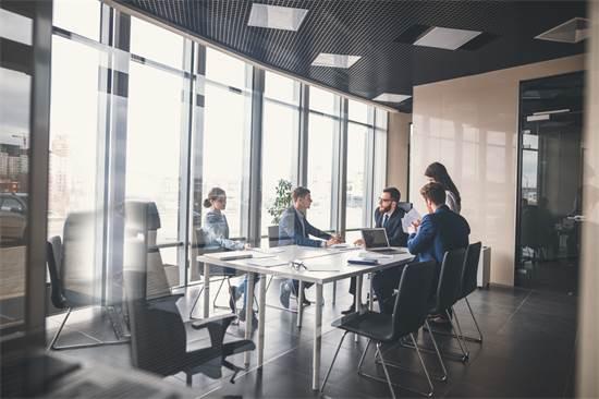 ליציאה למתחם משרדים הממוקם ליד העיר הגדולה כמה וכמה יתרונות / צילום: Shutterstock/א.ס.א.פ קרייטיב