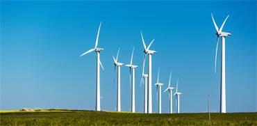 ניצול אנרגיית רוח, השקעות בנות קיימא יעצבו מחדש כלכלות ותעשיות / צילום: בלקרוק