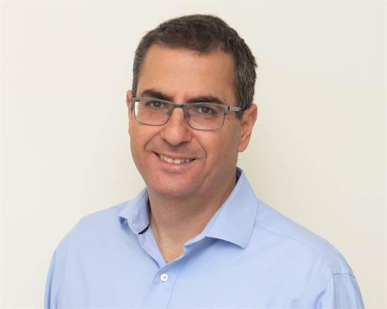 """אבי מגידו, משנה למנכ""""ל, סונול ישראל בע""""מ / צילום: יח""""צ"""