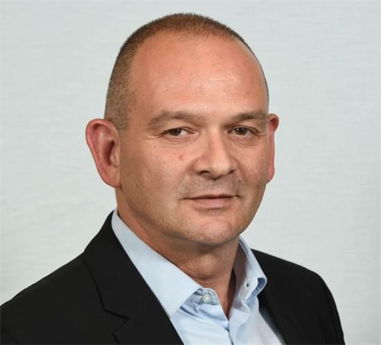 רונן מורי, ראש המערך לבנקאות מסחרית, בנק לאומי / צילום: כפיר סיון
