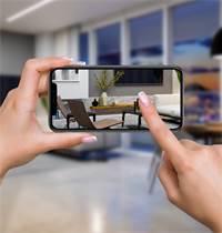 מערכת DREAMS - הפתרון הטכנולוגי שמאפשר להציג ללקוחות את הדירות מרחוק / צילום: freepik
