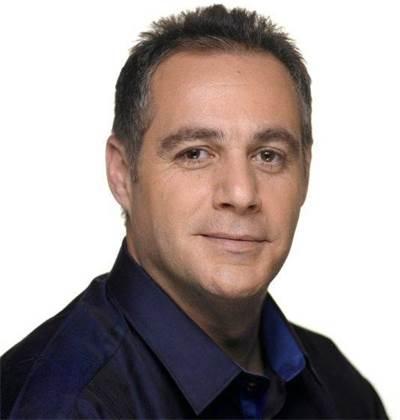 """אריאל שרייבר, סמנכ""""ל מכירות, שיווק ושירות בדן אנד ברדסטריט ישראל / צילום: רמי זרנגר"""