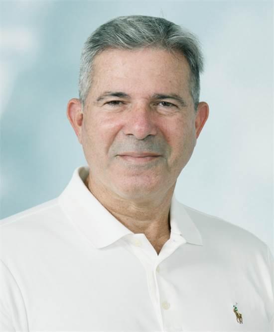 """רועי וילנסקי, מנכ""""ל רמט טרום / צילום: דוד אסייג"""