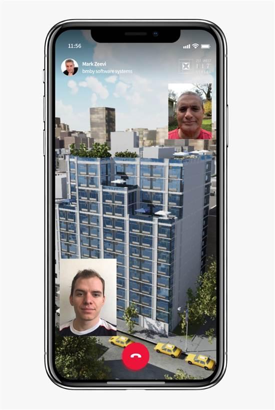 """מערכת DREAMZ - מאפשרת לאנשי הנדל""""ן לעבור לאסטרטגיית מכירות מקוונת באופן מיידי / צילום:bmby"""