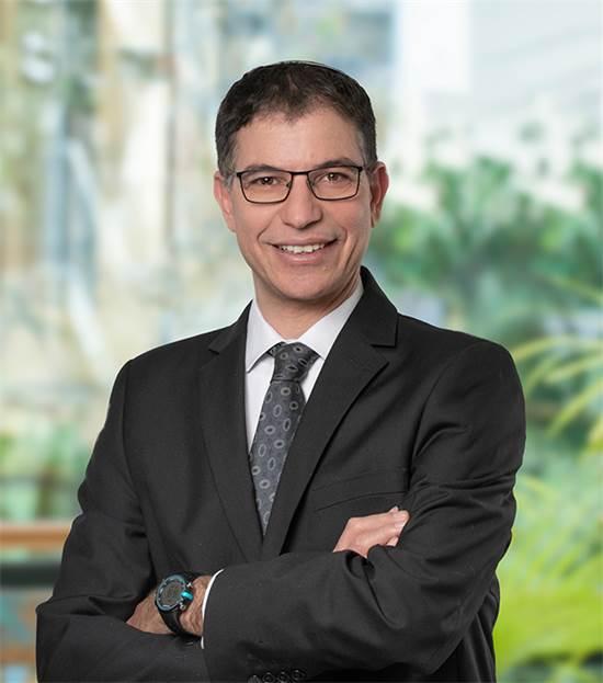 """עו""""ד ליאור נוימן, שותף מנהל תחום המסים במשרד ש. הורוביץ ושות' / צילום: מושיק ברין"""