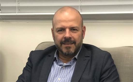 """אמיר פורקוש, סמנכ""""ל טכנולוגיות בבינת תקשורת מחשבים / צילום: יח""""צ"""