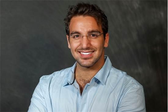 """ינון מגזימוף, מנכ""""ל RealAsTech / צילום: Mark Kronov"""