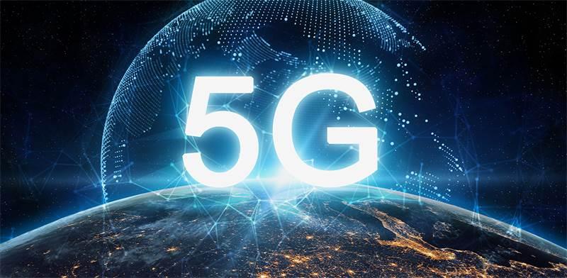 רשת 5G, קצב הגלישה יוכפל פי עשר לפחות / צילום: Shutterstock/א.ס.א.פ קרייטיב