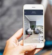 טכנולוגיית DREAMS, מקום המפגש אינו חשוב, אלא המחשת חוויית המגורים / צילום: freepik (עיבוד: bmby)