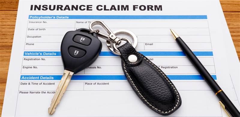 תביעת ביטוח רכב. לאופן הדיווח יש משמעותית קריטית / צילום: Shutterstock/א.ס.א.פ קרייטיב