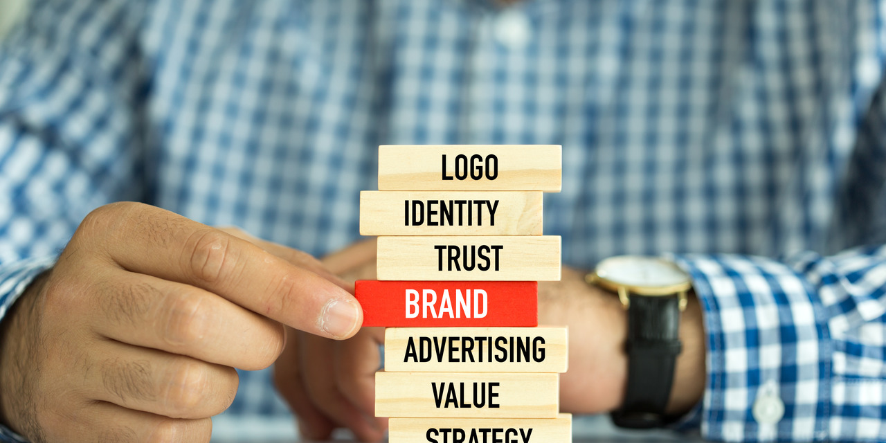 מיתוג עסקי ואישי בניהול עסק / צילום: Shutterstock/א.ס.א.פ קרייטיב