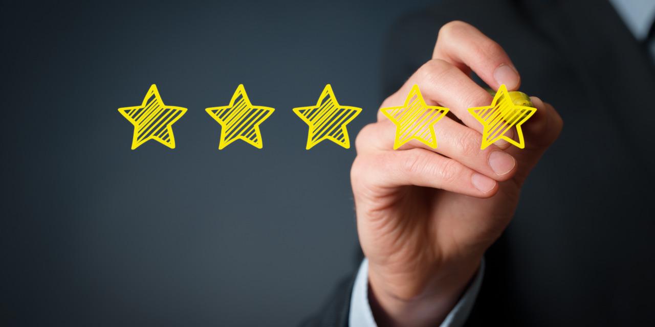 לקוחות נאמנים הם לא בהכרח שבעי רצון / צילום: Shutterstock/א.ס.א.פ קרייטיב
