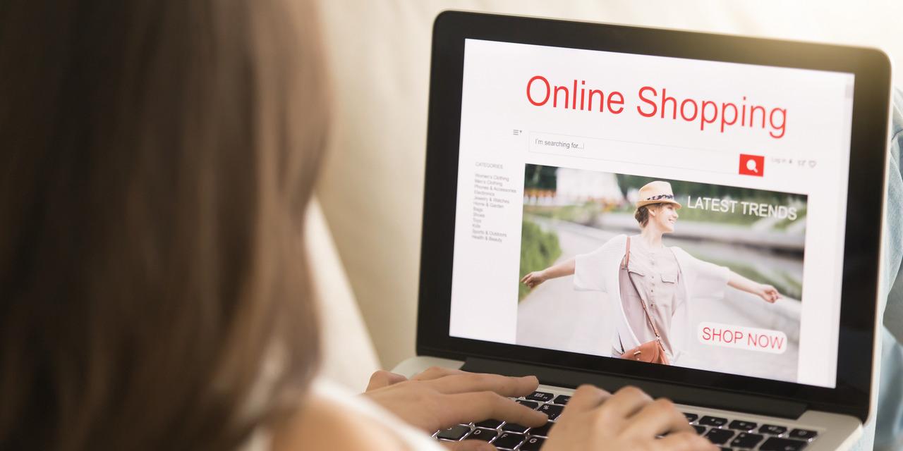 בניית אתר איקומרס / צילום: Shutterstock/א.ס.א.פ קרייטיב