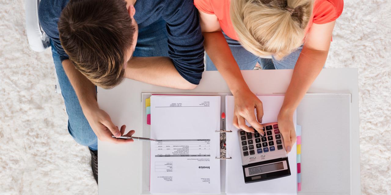 כלכלת משפחה / צילום: Shutterstock/א.ס.א.פ קרייטיב