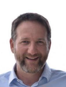 """ד""""ר אמיר חנצ'ינסקי, שותף מס אמריקאי, EY / צילום: EY ארה""""ב"""