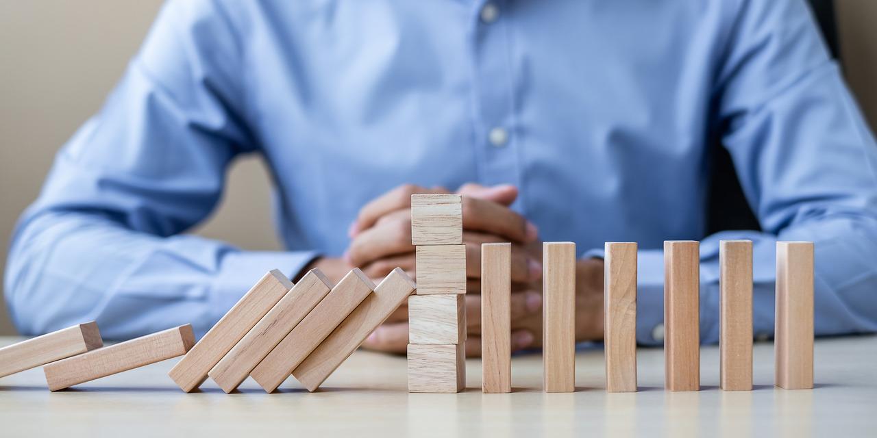 הפעלת עסק בתקופה של אי-וודאות / צילום: Shutterstock/א.ס.א.פ קרייטיב