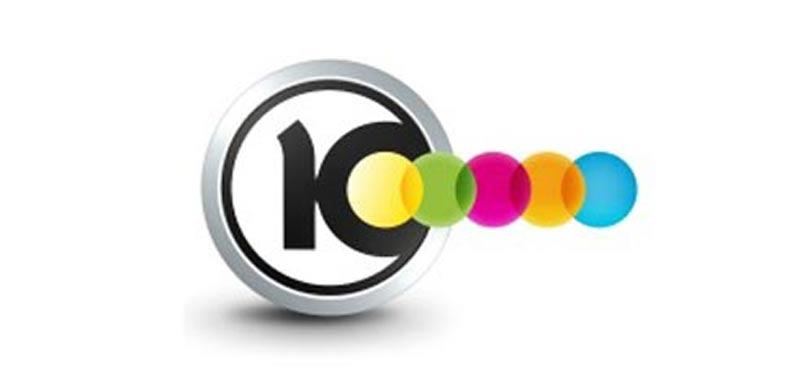 ערוץ 10 לוגו / צילום: יחצ