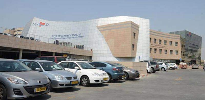 בית החולים שיבא תל-השומר / צילום: תמר מצפי