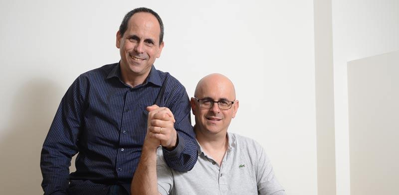 Aki and Yuval Eldar