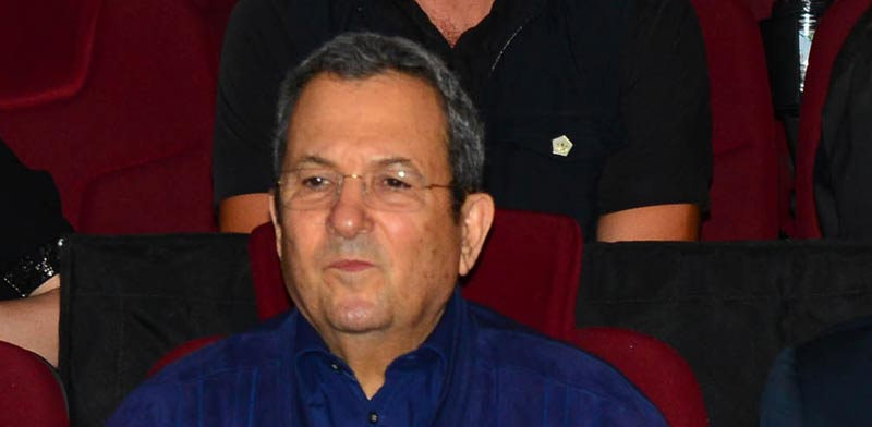 """אהוד ברק / צילום: קובי גדעון-לע""""מ"""