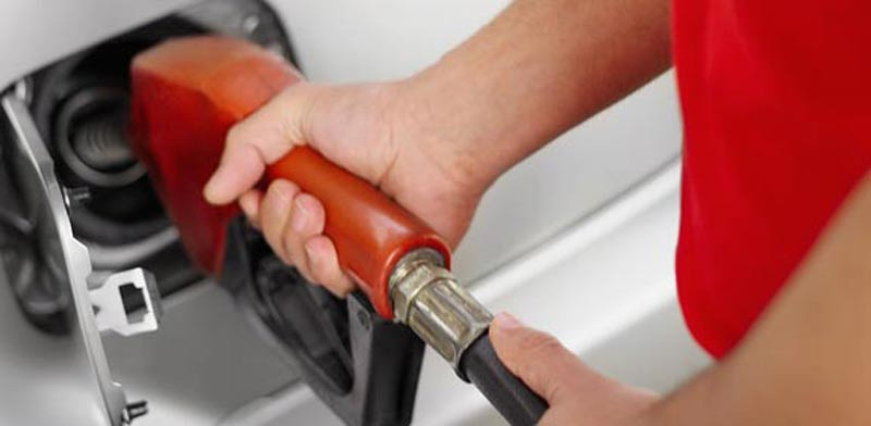 Gasoline Photo: Thinkstock