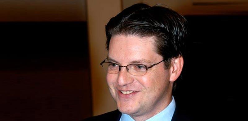 """מנהל בתי המשפט, ד""""ר יגאל מרזל / צילום: איל יצהר"""