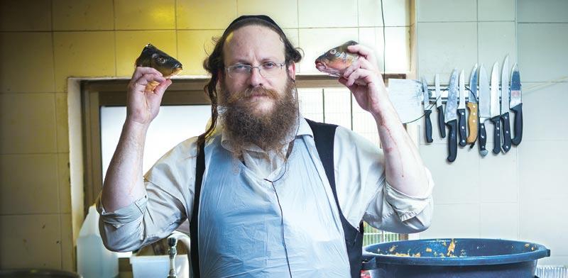 ישראל הטבח / צילום: שלומי יוסף