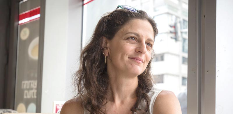 Gali Lieberman