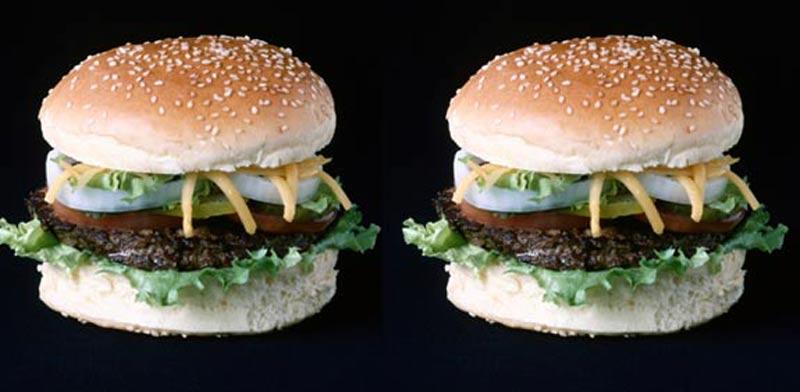 המבורגר  / צלם: thinkstock