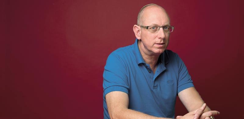 אבי כץ/ צילום: יונתן בלום