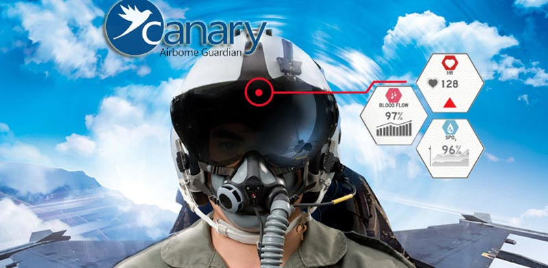 Elbit Systems Canary