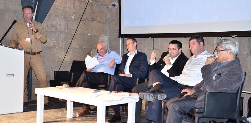 """גדעון סער: """"צמצום הפערים במדינת ישראל לא מטופל כמו שצריך"""""""