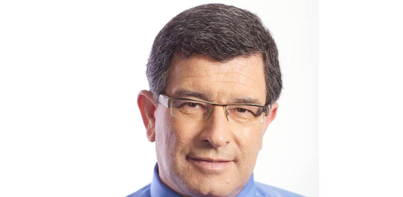 מנכל דואר ישראל, דני גולדשטיין / צילום: דוברות חברת דואר ישראל